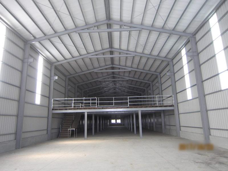 陳大哥鐵皮廠房-新北市鐵皮廠房