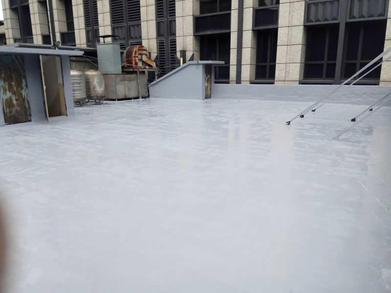 歐德家具防水工程-新北市防水工程