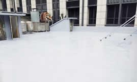 頂樓防水隔熱-壁癌處理粉刷